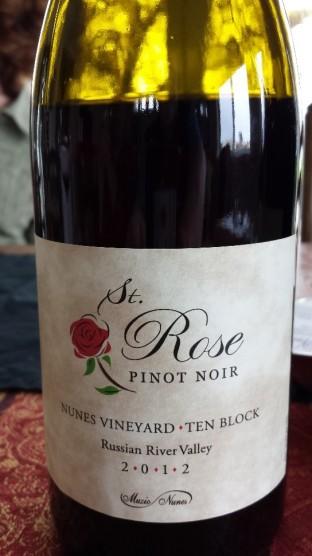 St Rose 1