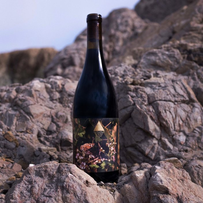 Mountain Tides Fall Release 2019